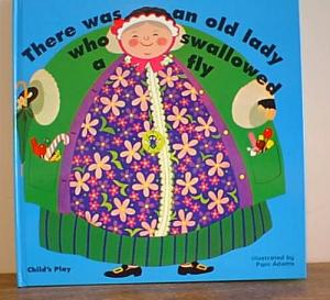 There_Was_an_Old_Lady_Who_Swallowed_a_Fly_Book