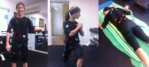 electro training collage
