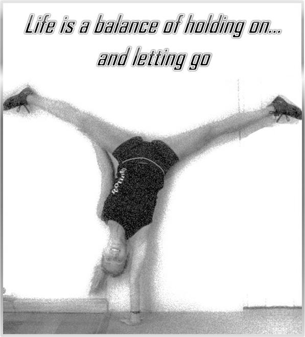 handstand arty